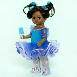 Popsicle Princess Ballerina, 8 by Madame Alexander
