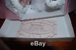 Princess Margaret Rose 8'' Madame Alexander Doll NRFB LTD ED of 250