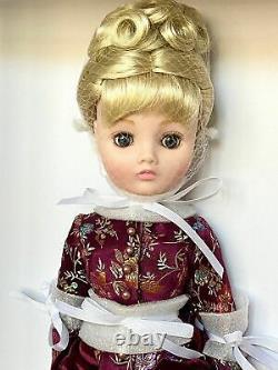 RARE! FAO Schwarz LE100 150th Anniversary Madame Alexander Cissy Doll 51559