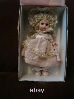RARE Madame Alexander 8 Fill My Heart Doll