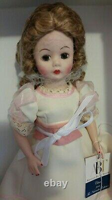RL Madame Alexander NEW 10 Doll ABT'S The Nutcracker Clara 60665
