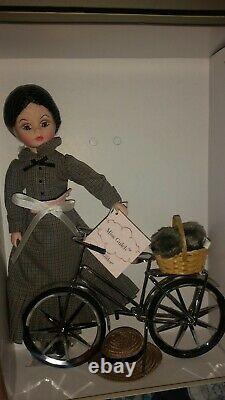 RL Madame Alexander NEW 10 Doll Miss Gulch Wizard of Oz 46355