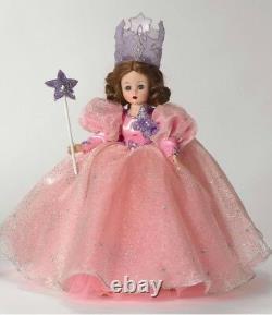 RRDMadame AlexanderNEW10 DollGlinda the Good WitchWizard of Oz42405