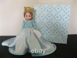 Rare Madame Alexander 8 SLEEPING BEAUTY Doll #13600 NRFB