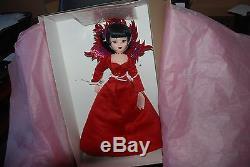Sizzling CIssy, 21'' Doll by Madame Alexander Ltd Ed of 150 NRFB