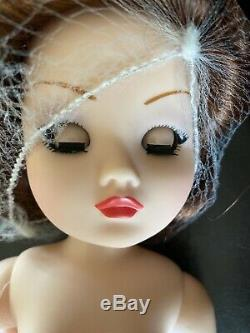 Vintage 21 Madame Alexander Cissy Doll Ltd Evening At The Pops Ready To Dress