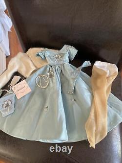 Vintage Doll Clothes Madame Alexander Maimey Cissy Limited Edition Rare HTF