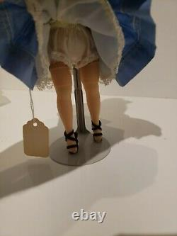 Vintage Madame Alexander Cissette Doll With Clothing 1950's New no box Stand
